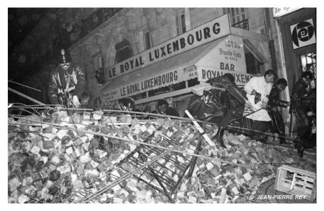 07.10-mai-1968-Nuit-des-barricades.J-P.-Rey