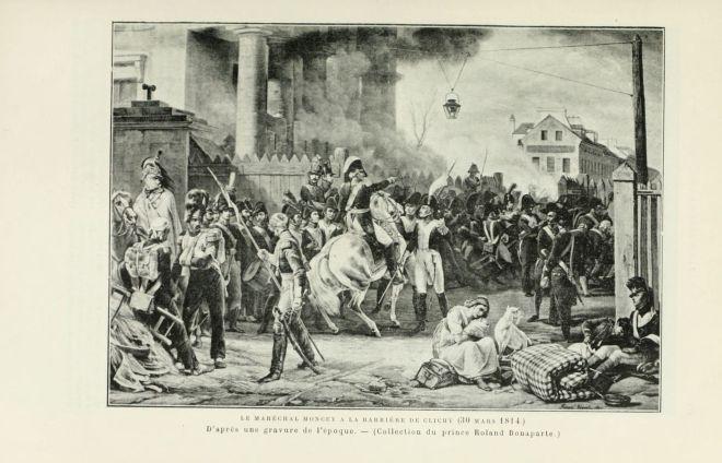 Illustrations_histoire_de_Paris_1800-1830_1_293_le_Marechal_Moncey_a_la_barriere_de_Clichy_30_mars_1814 (2)