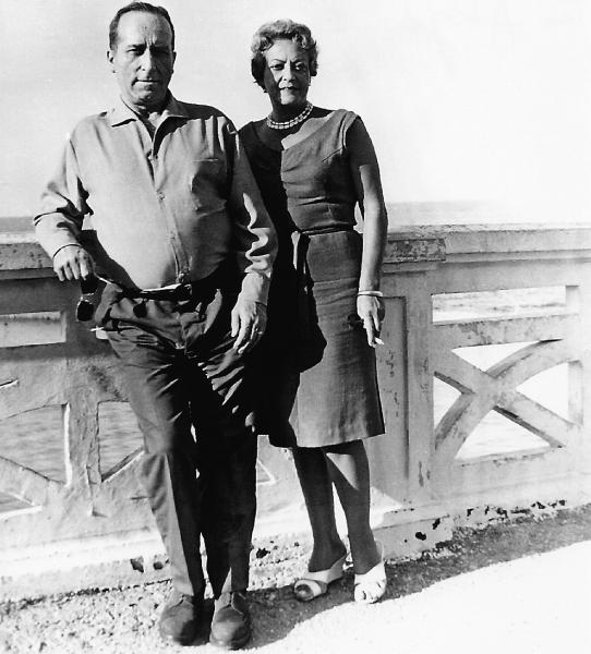 Dr Pozzo di Borgo et son épouse (1963)